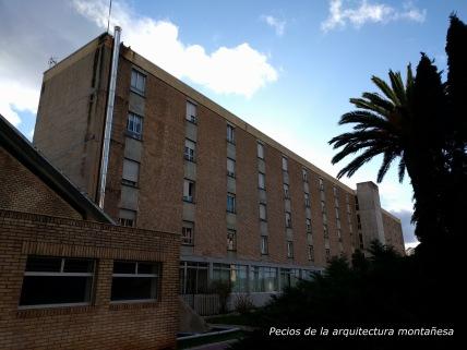 Colegio Sagrados Corazones Sierrapando Francisco Coello de Portugal